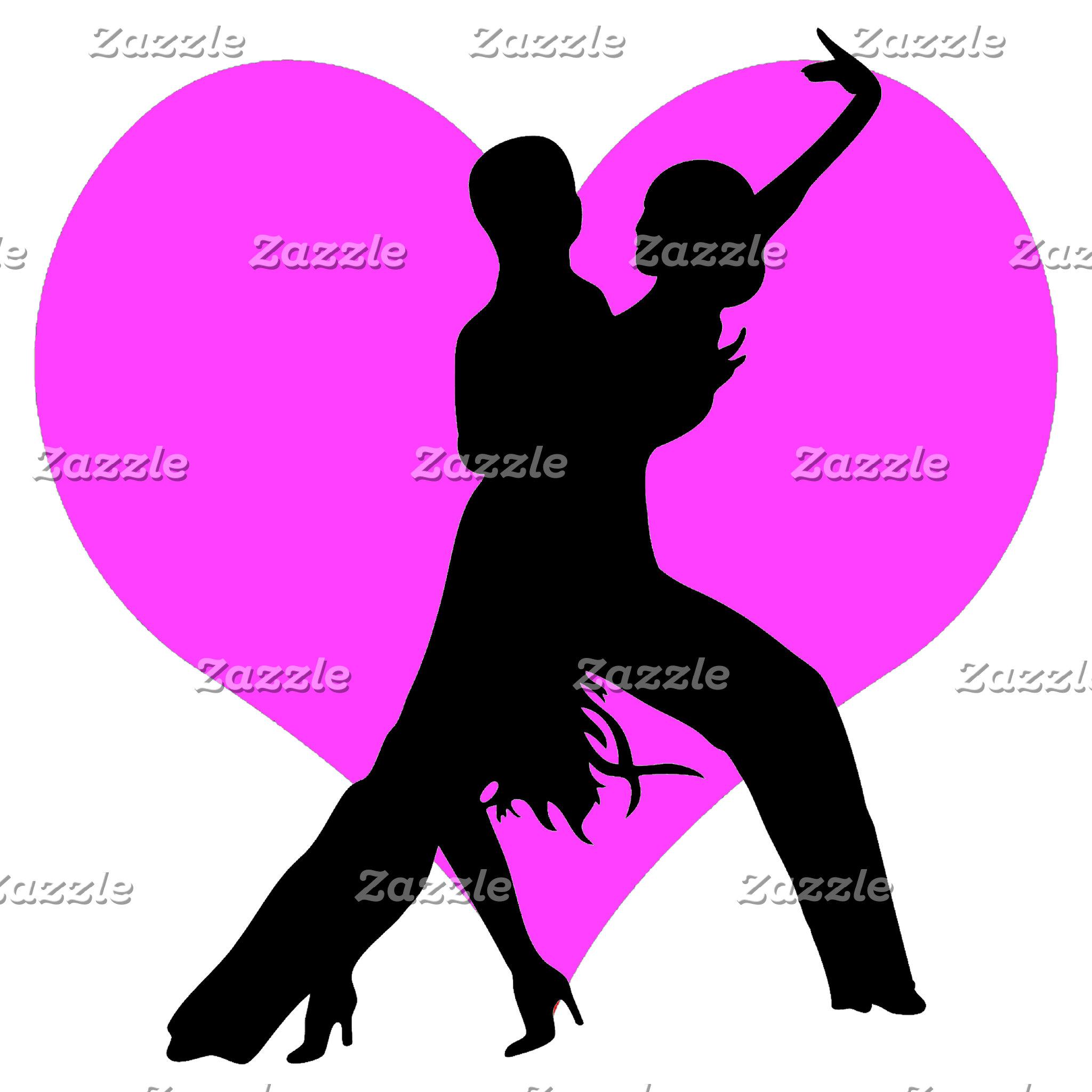 Heart dancers 1