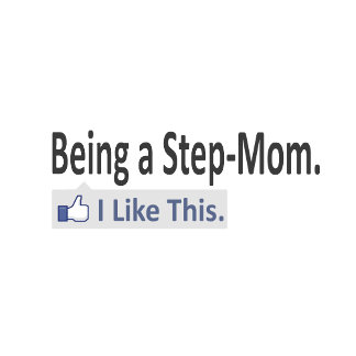 Being a Step-Mom...I Like This