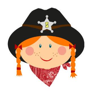 Western, Cowgirl