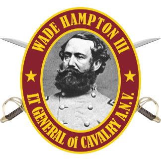 Wade Hampton -AFGM