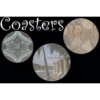 Coasters-Stone