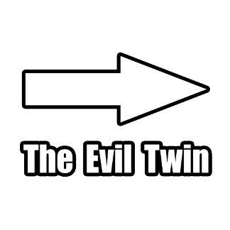 Arrow Evil Twin