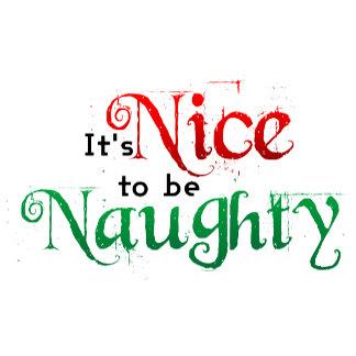 It's Nice to be Naughty