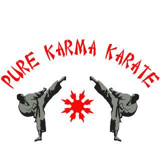 Pure Karma Karate