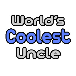 World's Coolest Uncle