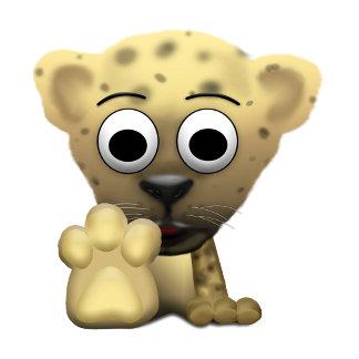 Baby Jaguar -