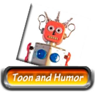 Vintage Toon and Humor