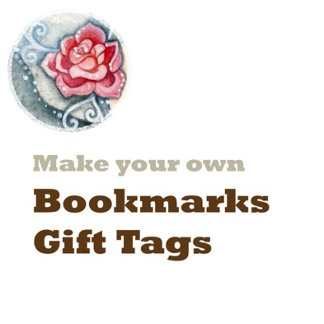 Make your own: Bookmarks / Tags