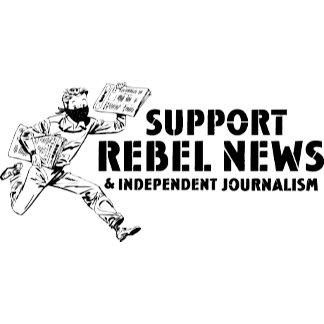 Support Rebel News