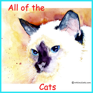 ALL 4 the CAT DESIGNS