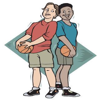 Basketball Buddies