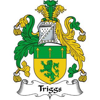 Triggs Family Crest