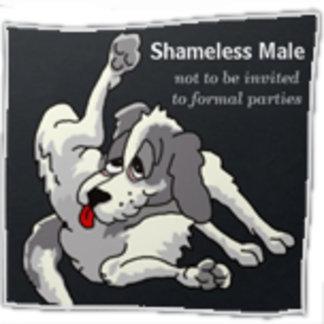 Shameless Male