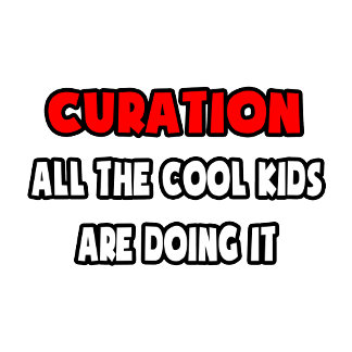 Funny Curation Shirts and Gifts