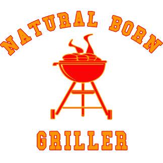 Natural Born Griller