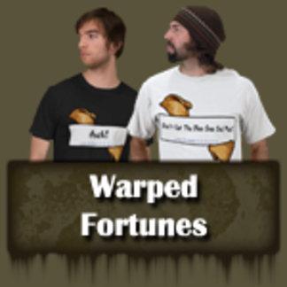 Warped Fortunes