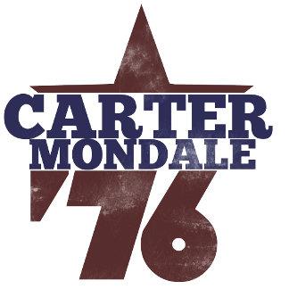 Carter Mondale 76