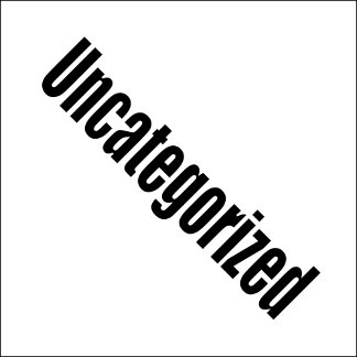 Uncategorized Products