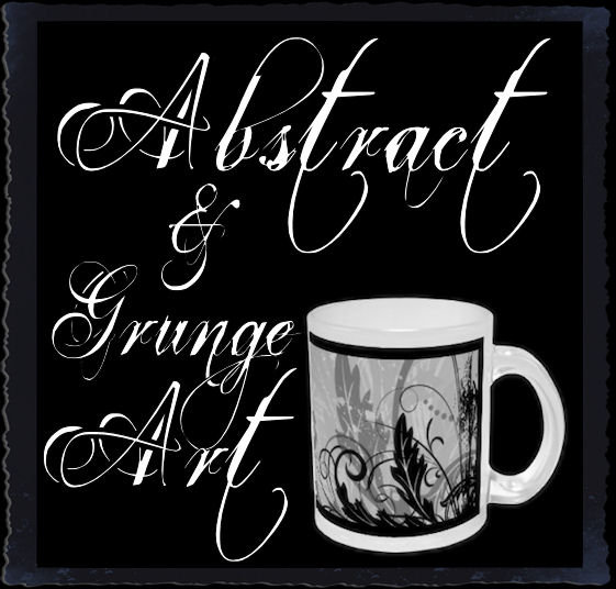 Grunge & Abstract Art