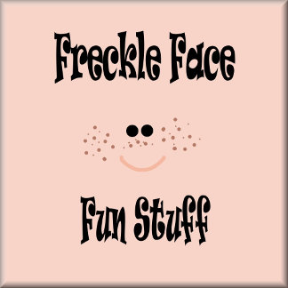 FRECKLE FUN