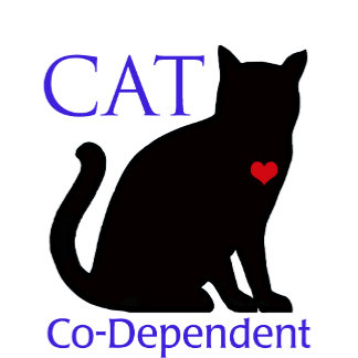 Cat Co-Dependent