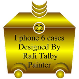 22 iphone 6 cases rafi talby