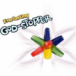 Everlasting god-stopper