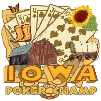 Iowa Poker Champion