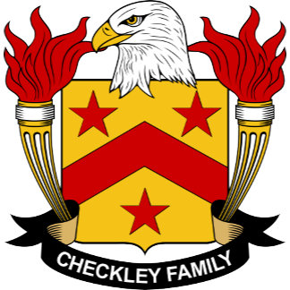 Checkley Coat of Arms