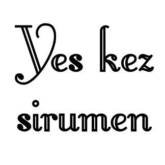 Armenian - Yes kez sirumen
