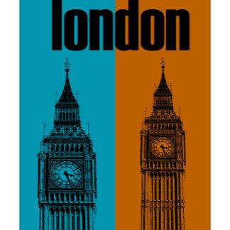 ➢ Big Ben in London, Ver. 2