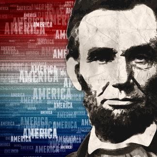 Patriot Abraham Lincoln