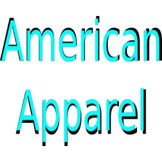 American Apparel ⚓