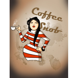 Coffee and Cafe