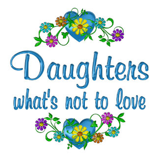 Daughters to Love