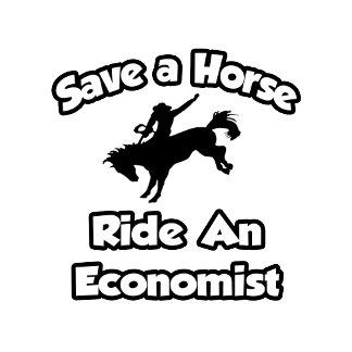 Save a Horse, Ride an Economist