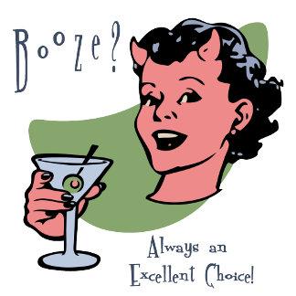 Booze Choice