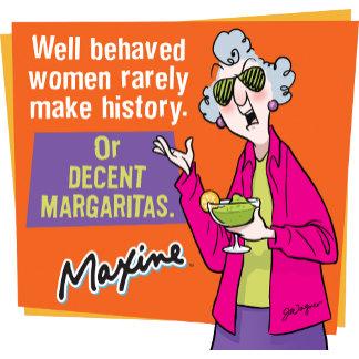 Maxine | Margaritas