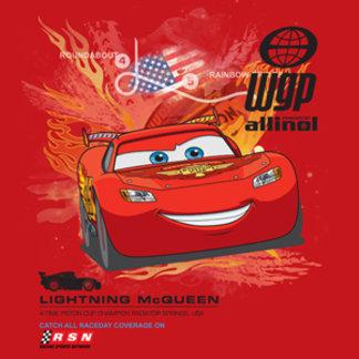 Lightning McQueen - Piston Cup Champion