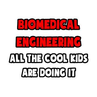 Funny Biomedical Engineer Shirts and Gifts