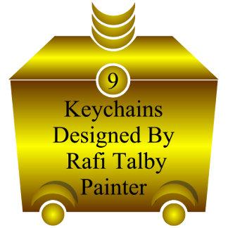 09 Keychains rafi talby