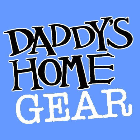 Daddy's Home Comic Gear