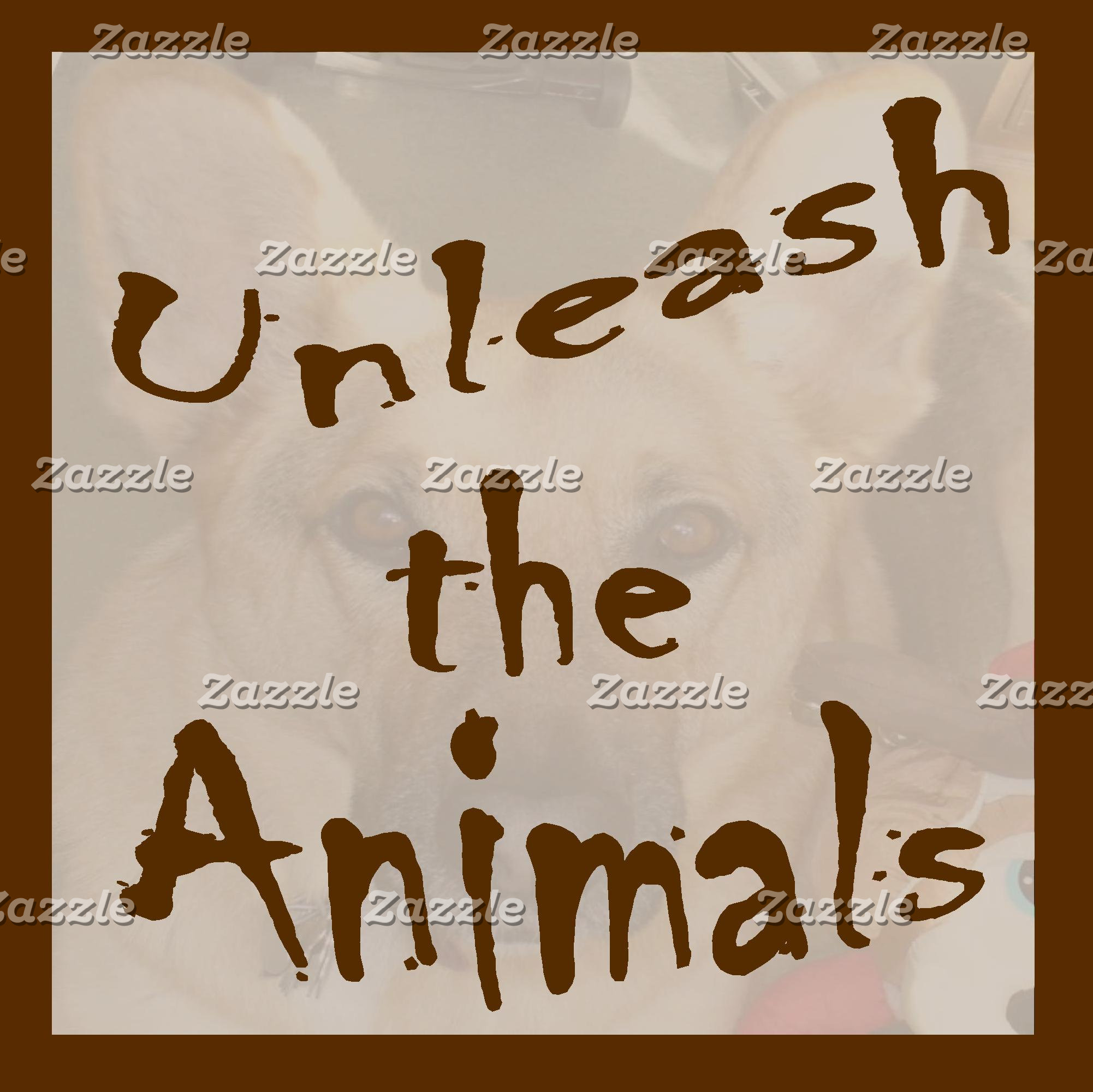 Unleash the Animals