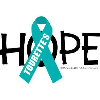 Tourette's Syndrome Hope