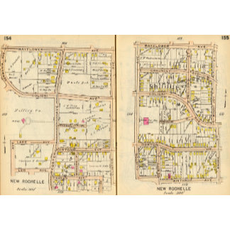 154155 New Rochelle
