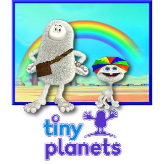 Tiny Planets - Making Rainbows