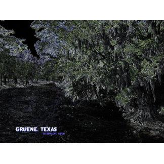 Texas - Neon Glow