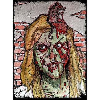 zombie rat brain eater
