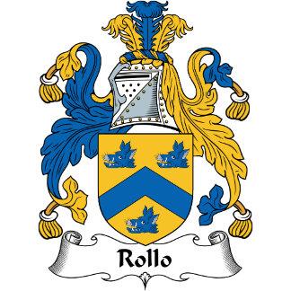 Rollo Family Crest