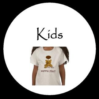 Kids Tees +